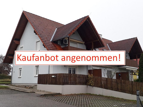 Wohnung in Bad Waltersdorf