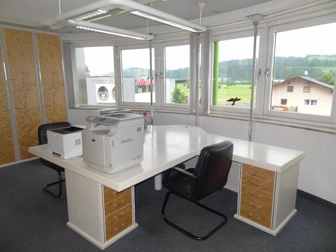 Büro in Wörgl