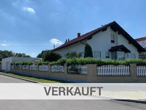Haus in Lackendorf