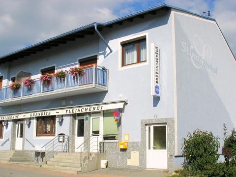 Gasthof in Stinatz