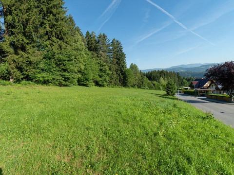 Baugrund Eigenheim in Rosental an der Kainach