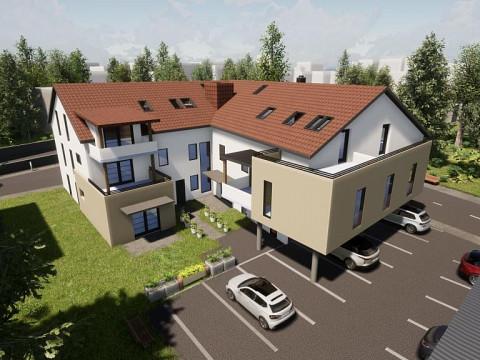 Wohnung in Leibnitz