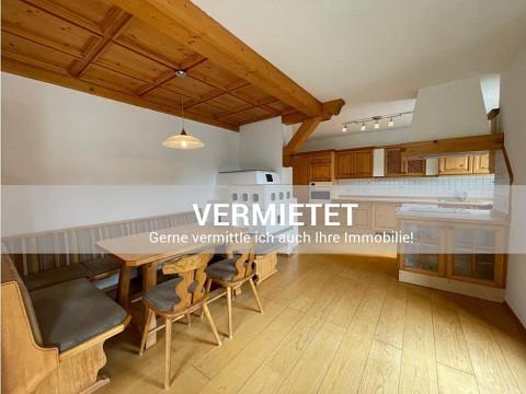 Wohnung in Großarl