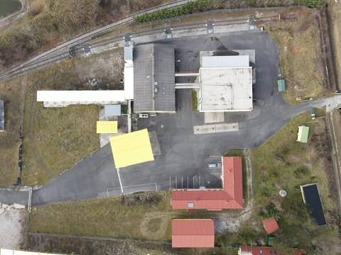 Gewerbeobjekt in Wöllersdorf