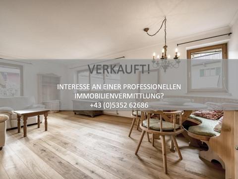 Wohnung in Kitzbühel
