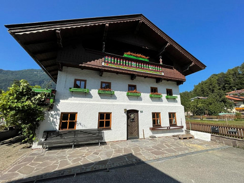 Haus in Erl