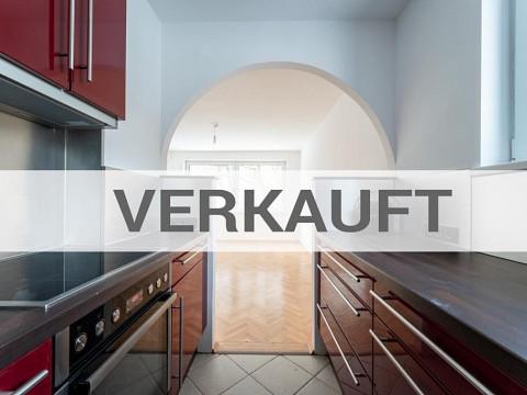 Wohnung in Breitenfurt bei Wien