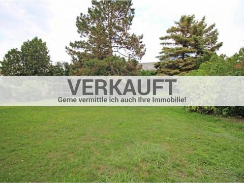 Grundstück in Rutzendorf