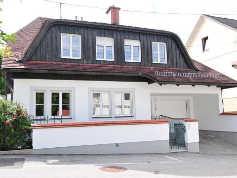 Haus in Steyr