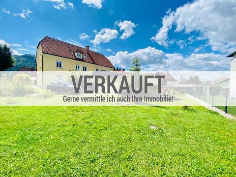 Haus in Langenwang
