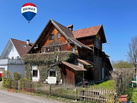 Haus in Dornbirn