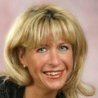 Immobilienmakler Claudia Brugger