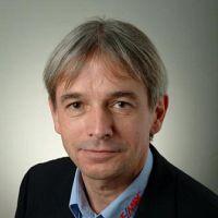 Immobilienmakler Peter Heschl