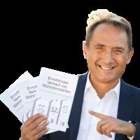 Immobilienmakler Dipl.Ing. Andreas Hornyik, MBA