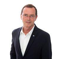 Immobilienmakler Michael Foidl