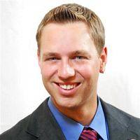 Immobilienmakler Thomas Spreitz