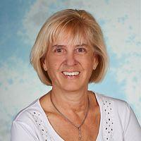 Immobilienmakler Silvia Bolyos