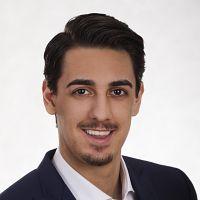 Immobilienmakler David Klein