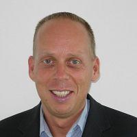 Immobilienmakler Peter Guttmann