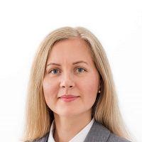 Immobilienmakler Olga Mershina
