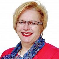 Immobilienmakler Dr. Birgitt Wodon-Lauboeck
