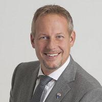 Immobilienmakler Stefan Bouvier