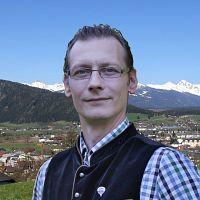 Immobilienmakler Manfred Moldan