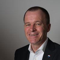 Immobilienmakler Mag. Bernhard Fasching