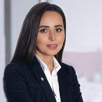 Immobilienmakler Victoria Theussl