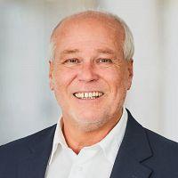 Immobilienmakler Harald Raffelsberger
