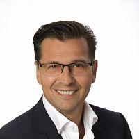 Immobilienmakler Franz Brunner, akad.IM