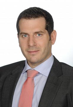 Alfred Markus Berner