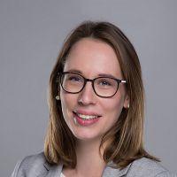 Immobilienmakler Charlotte Dhaenens