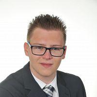 Immobilienmakler Gregor Baminger