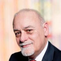 Immobilienmakler Wolfgang Schenk