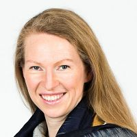 Immobilienmakler Lisa Zimmermann