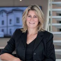 Immobilienmakler Pamela Ledderhos