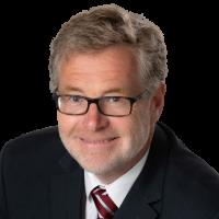 Immobilienmakler Werner Schinnerl