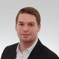 Immobilienmakler Alexander Streicher