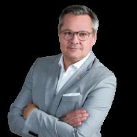 Immobilienmakler Andreas Rastl