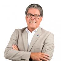 Immobilienmakler Dietmar Wakolbinger