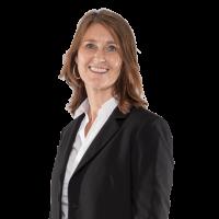 Immobilienmakler Birgit Kluckner