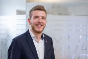 Immobilienmakler Markus Heigl