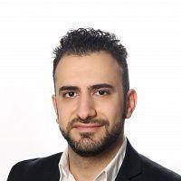 Immobilienmakler Aviel Safiev, BA