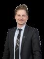 Immobilienmakler Pascal Knöpfler, MBA, dipl. IM