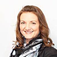 Immobilienmakler Claudia Bräuer