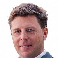 Immobilienmakler Stefan Reichlin-Meldegg, akad. IM