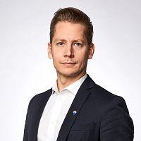 Immobilienmakler Sören Bortz