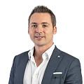 Immobilienmakler Philipp Wölfel
