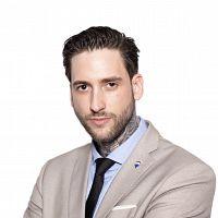 Immobilienmakler Thomas Maurovich